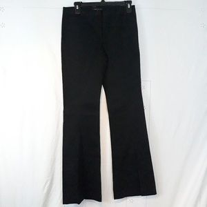Theory Pants - Theory black casual pants wide leg